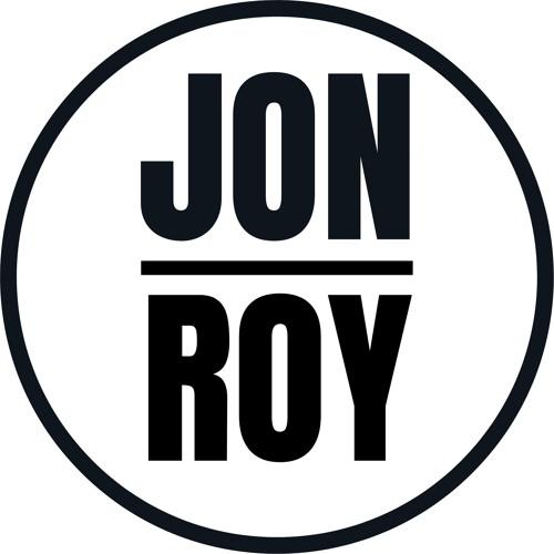 Jon Roy's avatar