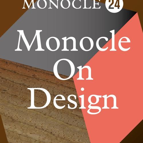 Monocle 24: Monocle on Design's avatar