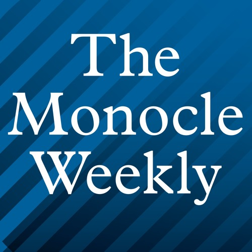 M24: The Monocle Weekly's avatar