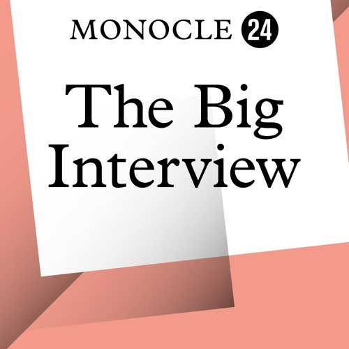 M24: The Big Interview's avatar