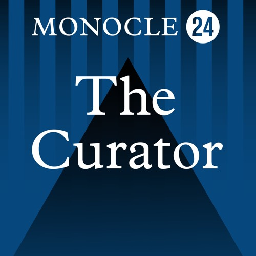 Monocle 24: The Curator's avatar
