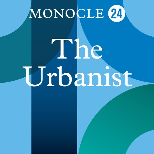Monocle 24: The Urbanist's avatar
