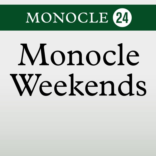 M24: Monocle Weekends's avatar