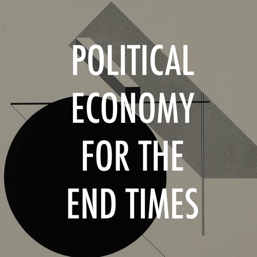 Political Economy for the End Times's avatar