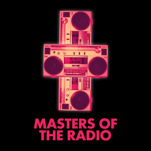 Masters of the Radio's avatar