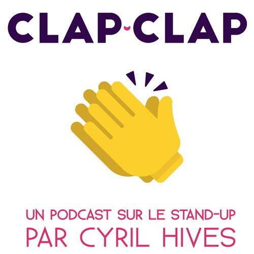 Cyril Hives's avatar