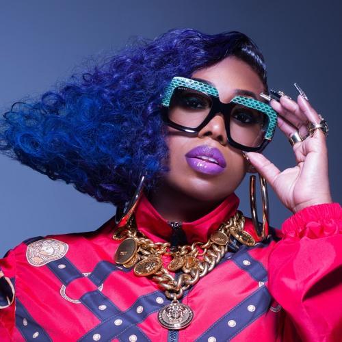 Missy Elliott's avatar