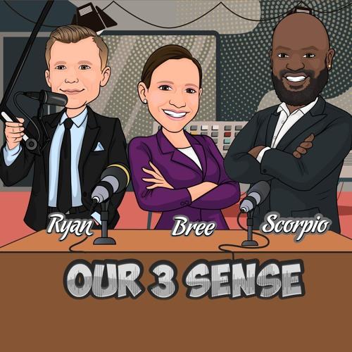 Our 3 Sense's avatar
