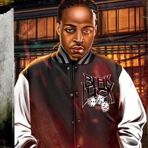 Blak Luck's avatar