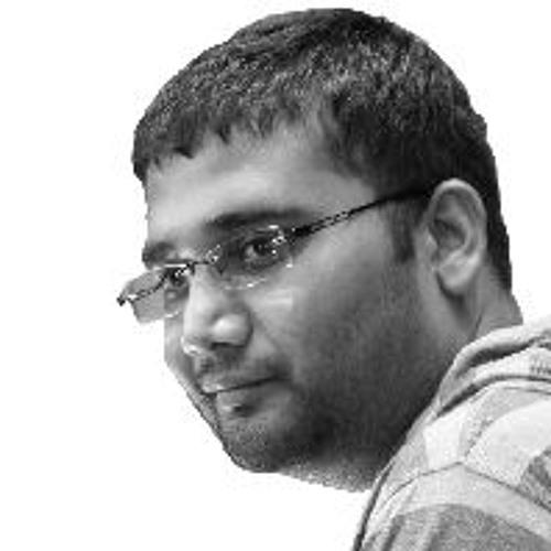 Ragav Venkatesan's avatar