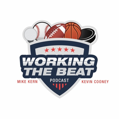 Episode 18- Rhea Hughes from WIP, the Football Picks