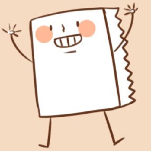 阿紙's avatar