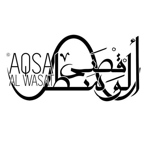 Aqsa Alwasat أقصى الوسط's avatar