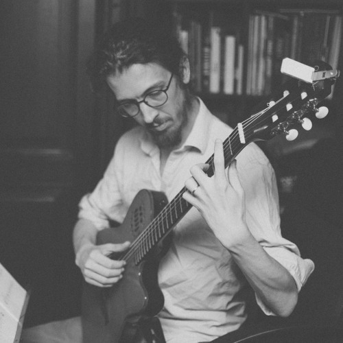 Emmanuel Istace's avatar