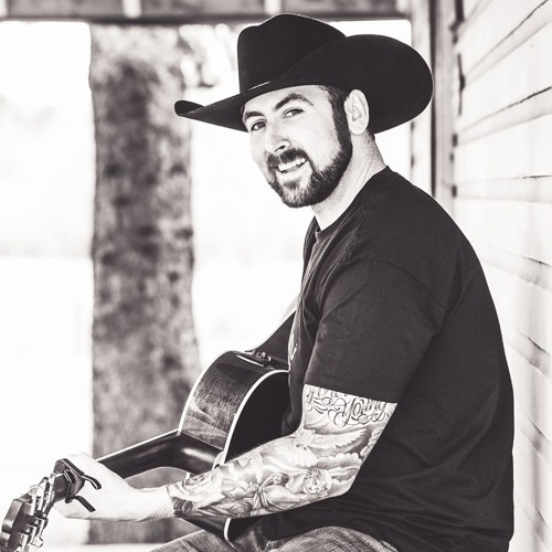 Chris Brien Country's avatar