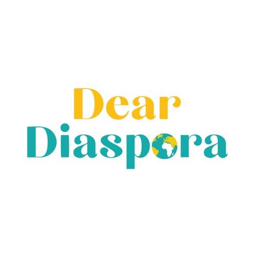 Dear Diaspora Podcast's avatar