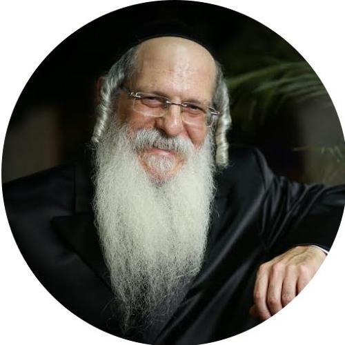 Rabbi Gartner's avatar