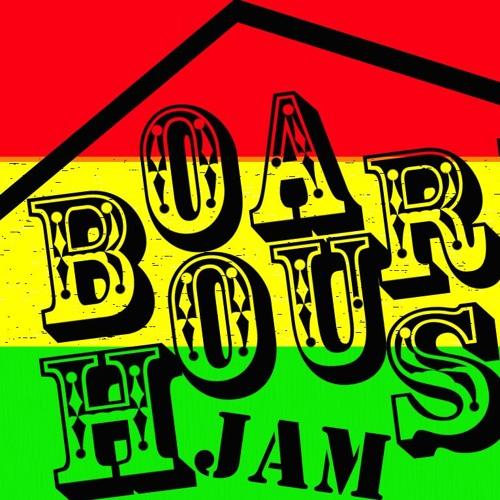 Board House  Jam's avatar