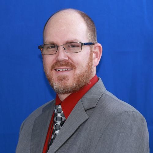 Pastor Chris Mullis's avatar