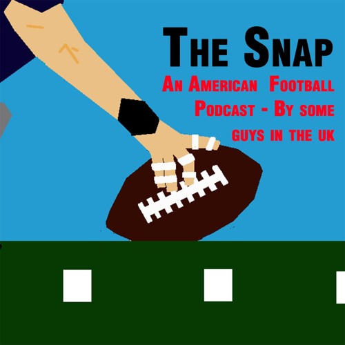 The Snap Episode 3 - NFC Preview