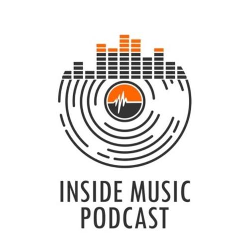 Inside Music Podcast's avatar