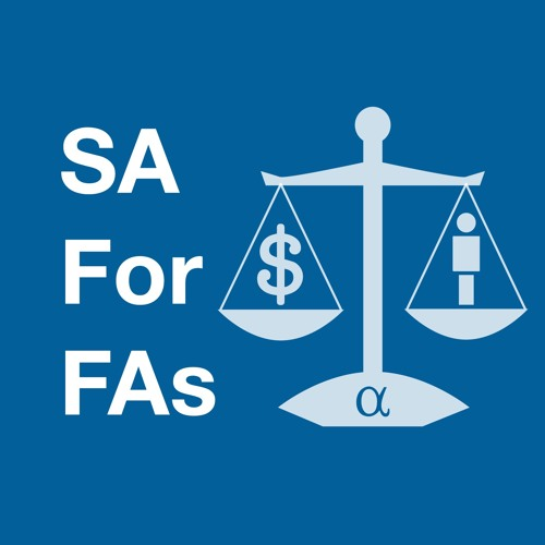 SA for FAs's avatar