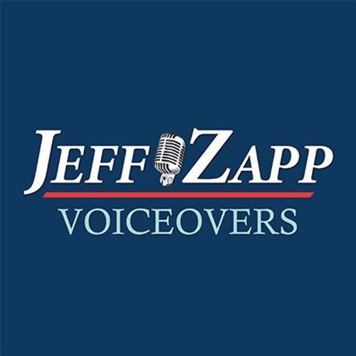 Jeff Zapp Voiceovers's avatar