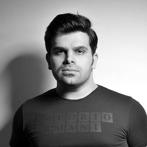 Mehran Abbasi's avatar