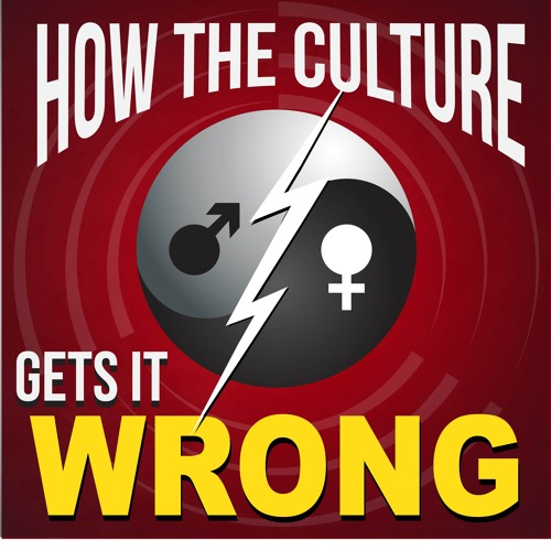 How the Culture gets it Wrong's avatar