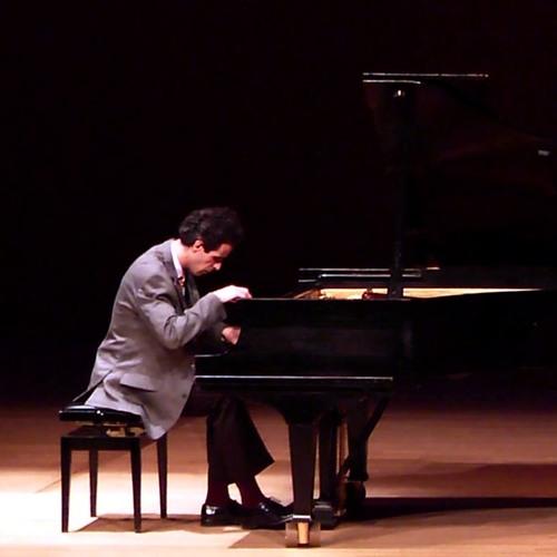 Pablo Miró Cortez | Pianist's avatar