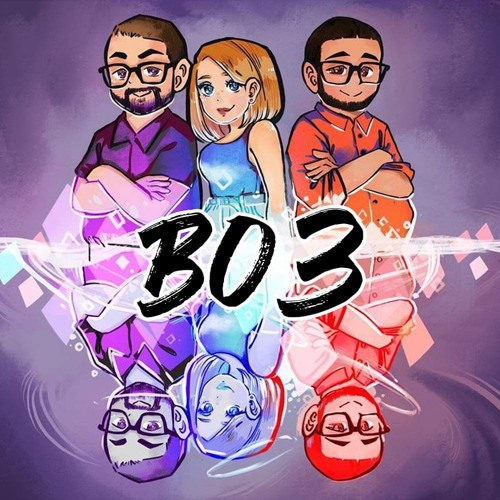 Best of 3 Podcast's avatar