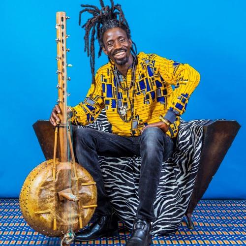 Boubacar Kafando & Zaama Nooma Band's avatar