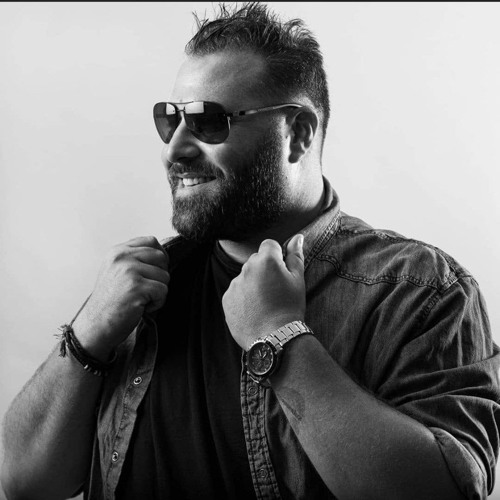 PAUL DAMY's avatar