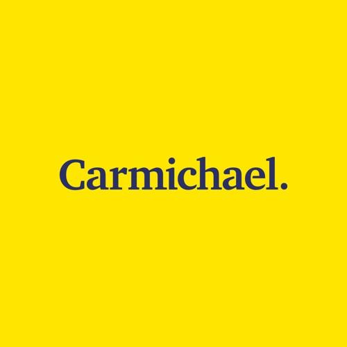 Carmichael Podcasts's avatar
