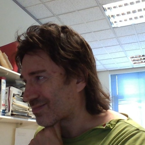 jerry kramskoy's avatar