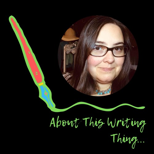 About This Writing Thing...'s avatar
