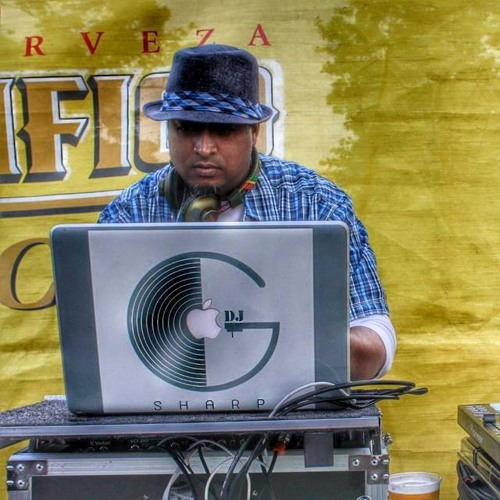 DJ G-ShArP's avatar