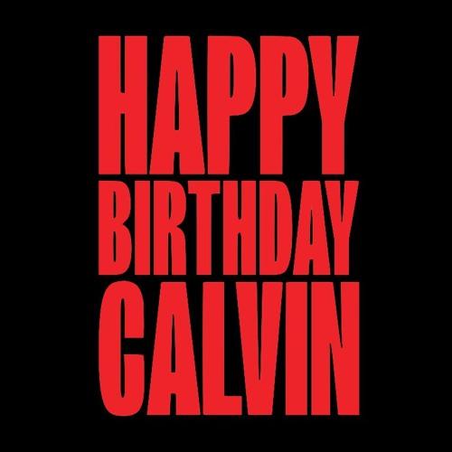 HappyBirthdayCalvin's avatar
