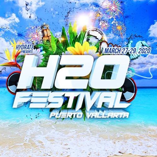 H20 FESTIVAL's avatar