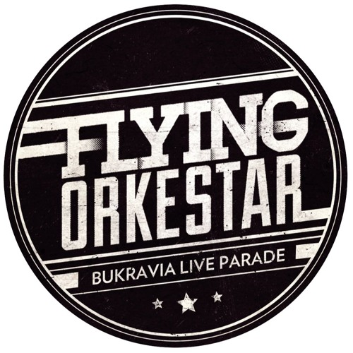 Flying Orkestar's avatar