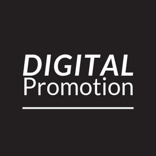 Digital Promotion's avatar