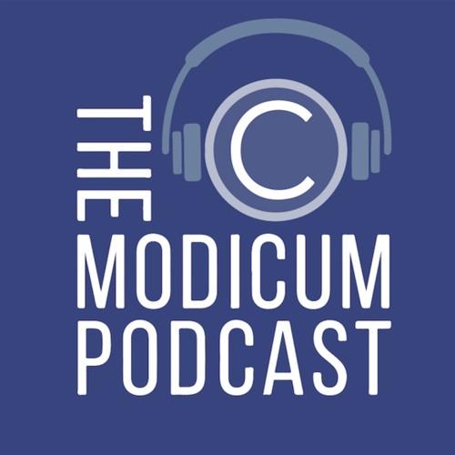 BYU Copyright - The Modicum's avatar