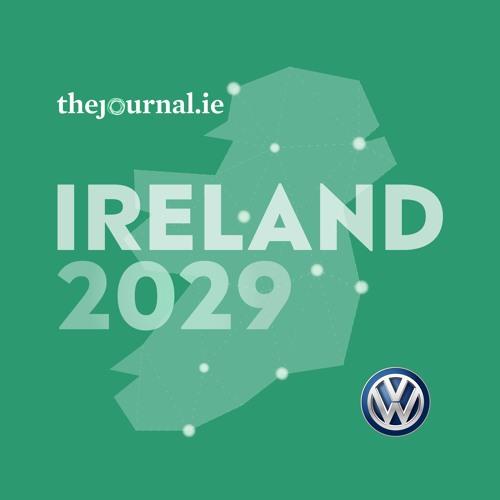 Ireland 2029's avatar