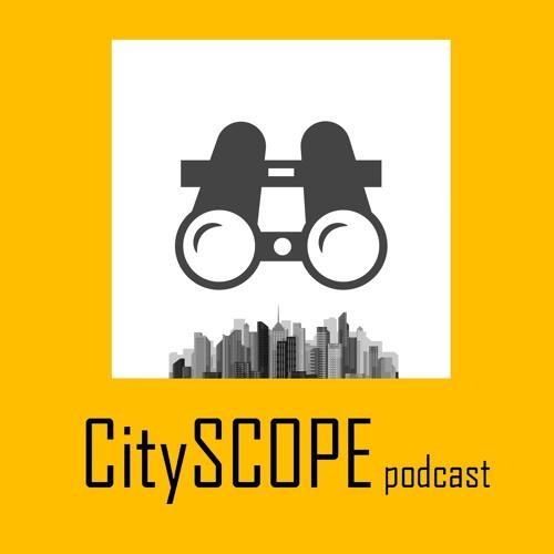 CitySCOPE's avatar