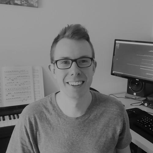 Dave Allen's avatar