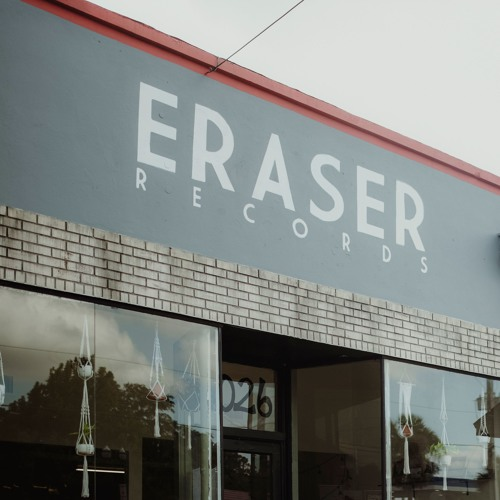 Eraser Records's avatar