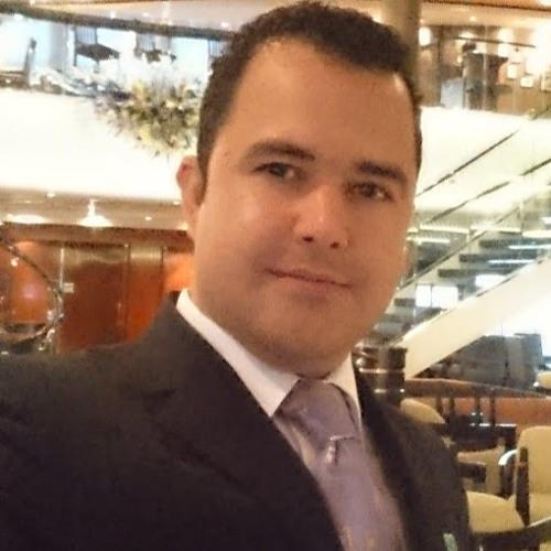 Ed Oliver's avatar
