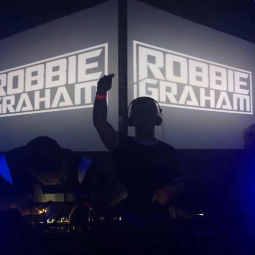Robbie Graham's avatar