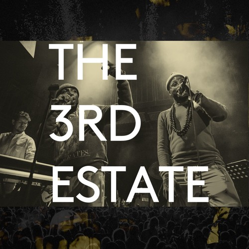 The 3rd Estate's avatar