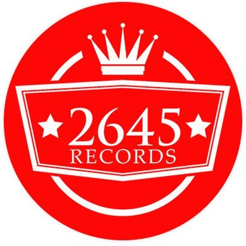 2645 Records's avatar